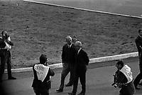 Le  1er vol d'essai du Concorde-<br /> Aérogare Blagnac ,Toulouse, France,<br />  2 mars 1969