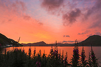 Dutch Harbor, Aleutian Islands, Alaska