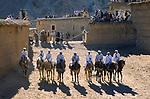 Moussem, Ait Boulli, Atlas, Morocco, 2004.