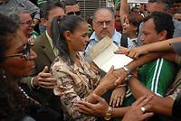 Eleições 2010 - Marina Silva em Belém