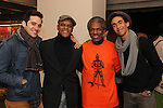 André De Shields @ The Fortress of Solitude 10/19/14