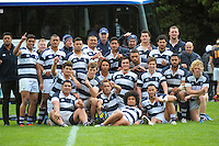 121013 Rugby - Wellington Under-20 v Auckland