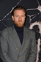 """LOS ANGELES, USA. October 30, 2019: Ewan McGregor at the US premiere of """"Doctor Sleep"""" at the Regency Village Theatre.<br /> Picture: Paul Smith/Featureflash"""