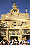 Israel, Shephelah, Feast of Our Lady of Palestine at Deir Rafat ?Our Lady Queen of Palestine and the Holy Land? Monastery