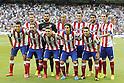 """Football/Soccer: Spanish """"Liga BBVA"""" - Real Madrid 1-2 Atletico de Madrid"""
