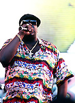 Notorious B.I.G. 1995..