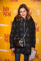 Joyce Jonathan ‡ l'avant premiËre du film BABY PHONE ‡ l'UGC Normandie ‡ Paris le 20 fÈvrier 2017 # PREMIERE DU FILM 'BABY PHONE' A PARIS