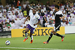 Al Ain vs Al Shabab during the 2015 AFC Champions League Group B match on February 24, 2015 at the Hazza Bin Zayed Stadium in Al Ain, UAE. Photo by Adnan Hajj / World Sport Group