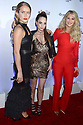Sailor Lee Brinkley-Cook, Alexa Ray Joel and Christie Brinkley attend Sports Illustrated Swimsuit 2017 Launch Event at Center415 Event Space on February 16, 2017 in New York City.