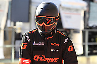 MECHANIC #26 G-DRIVE RACING (RUS) - AURUS 01/GIBSON - LMP2