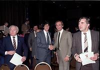 Guy Lafleur<br /> , Les Canadiens, le 24 janvier 1983<br /> <br /> <br /> <br /> PHOTO : Agence Quebec Presse
