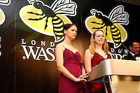 Photo: Richard Lane/Richard Lane Photography. London Wasps End of Season Awards Dinner 2011. 09/05/2011.