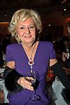 DANIELA MAYER<br /> CIRCUS GALA - FESTA DI COMPLEANNO DI LAURA TESO ALL'ATA HOTEL MILANO 2010