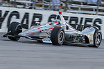 Team Penske driver Will Power (12) of Australia in action during the DXC Technology 600 race at Texas Motor Speedway in Fort Worth,Texas.