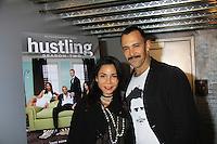 11-19-12 Hustling  - Web Series 2nd Season -  Sebastian La Cause Days