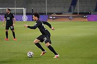 Leroy Sane (Deutschland Germany) - 25.03.2021: WM-Qualifikationsspiel Deutschland gegen Island, Schauinsland Arena Duisburg