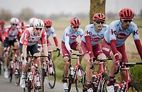 Marcel Kittel (DEU/Katusha - Alpecin)<br /> <br /> 43rd Driedaagse Brugge-De Panne 2019 <br /> One day race (1.UWT) from Brugge to De Panne BEL (200km)<br /> <br /> ©kramon