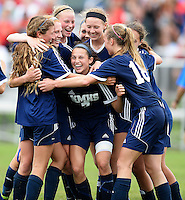 Kettle Moraine Lasers top Middleton 4-1 in WIAA Division 1 State Girls Soccer Quarterfinals