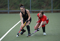 Wellington v Wairarapa (7th place playoff). Under-18 Hockey Tournament finals day at National Hockey Stadium in Wellington, New Zealand on Saturday, 17 July 2021. Photo: Dave Lintott / lintottphoto.co.nz https://bwmedia.photoshelter.com/gallery-collection/Under-18-Hockey-Nationals-2021/C0000T49v1kln8qk