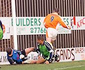 2001-02-03 Blackpool v Scunthorpe