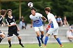 Tasman Utd Youth v Hawks Bays Youth