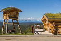 Tetlin National Wildlife Refuge, Alaska