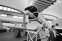 - Genova, Mostra Navale (Giugno 1986), salone delle armi navali<br /> <br /> - Genoa, Naval Exhibition (June 1986) naval weapons fair