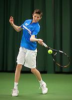 5-3-10, Rotterdam, Tennis, NOJK, Gijs Brouwer