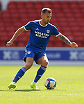 19.09.20 - Nottingham Forest v Cardiff - Sky Bet Championship - Joe Ralls of Cardiff
