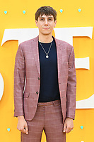 """Alex Arnold<br /> arriving for the """"Yesterday"""" UK premiere at the Odeon Luxe, Leicester Square, London<br /> <br /> ©Ash Knotek  D3510  18/06/2019"""
