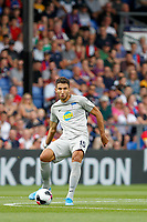 Marko Grujić of Hertha Berlin during the pre season friendly match between Crystal Palace and Hertha BSC at Selhurst Park, London, England on 3 August 2019. Photo by Carlton Myrie / PRiME Media Images.
