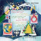 Isabella, CHRISTMAS SYMBOLS, corporate, paintings(ITKE501738,#XX#) Symbole, Weihnachten, Geschäft, símbolos, Navidad, corporativos, illustrations, pinturas