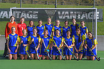 Women's Team Photos U18s 2021