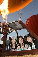 Hot Air Balloon Cairns 200902 February