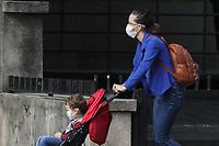 26.03.2020 - Coronavírus av Paulista em SP