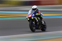 #121 FALCON RACING RENNES MOTOS (FRA) YAMAHA YZF - R1 SUPERSTOCK LOUAULT OLIVIER (FRA) CHEVALIER DAVID (SUI) GICQUEL ARNAUD (FRA) EISEN THEO