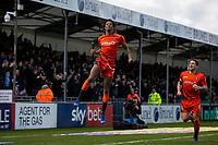 Bristol Rovers v Wycombe Wanderers - 19.01.2019