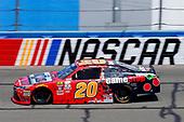 2017 NASCAR Xfinity Series<br /> Service King 300<br /> Auto Club Speedway, Fontana, CA USA<br /> Saturday 25 March 2017<br /> Erik Jones, Game Stop / Nyko Mini Boss Toyota Camry<br /> World Copyright: Russell LaBounty/LAT Images<br /> ref: Digital Image 17FON1rl_3976