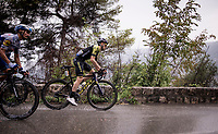 7th La Course by Tour de France 2020 <br /> 1 day race from Nice to Nice (96km)<br /> <br /> ©kramon