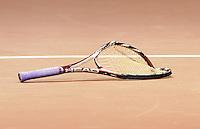 6-2-10, Rotterdam, Tennis, ABNAMROWTT, First quallifying round, Sluiter, Bolelli