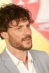 Spanish actor Daniel Grao attends the photocall of presentation of the Pedro Almodovar's new film 'Julieta'. April 4, 2016. (ALTERPHOTOS/Acero)