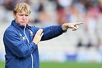 Bradford City sack Stuart McCall - 05.02.2018