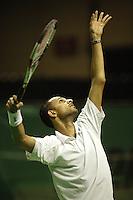 18-2-06, Netherlands, tennis, Rotterdam, ABNAMROWTT, Qualifying round, Lukasz Kubot