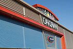 Oaklawn Racing and Gaming latest addition built in 2008. Jan.21, 2013 - Hot Springs, Arkansas, U.S -   (Credit Image: © Justin Manning/Eclipse/ZUMAPRESS.com)