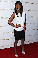WEST HOLLYWOOD, CA, USA - FEBRUARY 27: Sufe Bradshaw at the OK! Magazine Pre-Oscar Party 2014 held at Greystone Manor Supperclub on February 27, 2014 in West Hollywood, California, United States. (Photo by Xavier Collin/Celebrity Monitor)