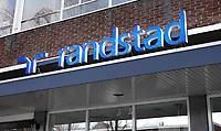 Nederland Zaandam- Jan. 2021.   Randstad uitzendbureau. . Foto : ANP/ HH / Berlinda van Dam