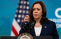 Vice President Harris Delivers Remarks to the Council of the Americas
