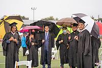 2021-05-23 Cristo Rey Graduation