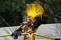 03.02.2018 - Bloco Frevo Mulher com Elba Ramalho em SP