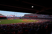 General view during the MLB All-Star Game on July 14, 2015 at Great American Ball Park in Cincinnati, Ohio.  (Mike Janes/Four Seam Images)